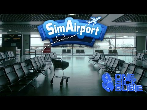 GETTING OVERCROWDED!! Sim Airport #18