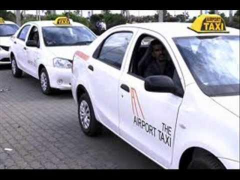KSTDC cabs