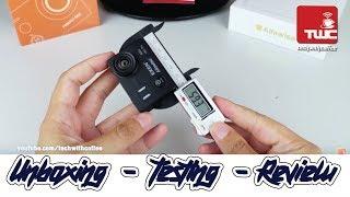 Φθηνη action camera | Eken Alfawise V50 PRO Greek Unboxing , Testing , Review