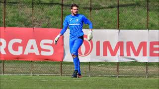 Serie D Girone D Lentigione-Castelvetro 1-0