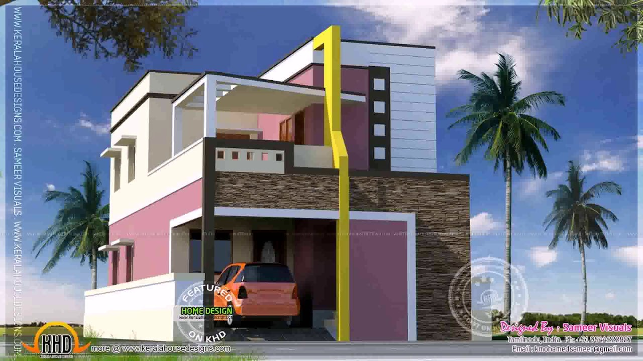 Wall Tiles Design For Outside House In India - Gif Maker ...
