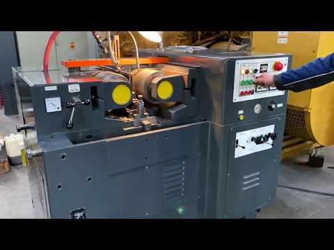 WMW UPW 25 Thread Rolling Machine