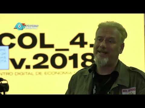 Ciberseguridad Protección de datos en Colombia 4.0 I C43 N4