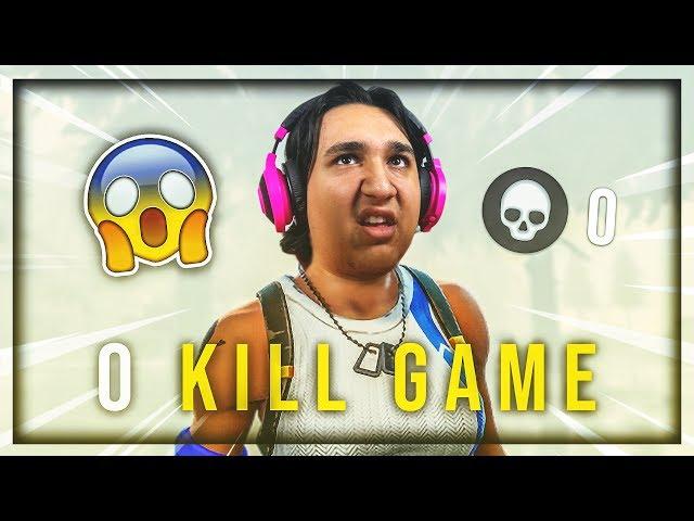 0 KILL GAME CHALLENGE