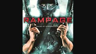 Rampage Movie Soundtrack