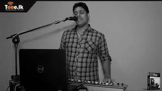 Tu hi haqeeqat cover  by Janaka Ariyathunga at Tone.lk Live Studio