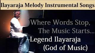 Ilayaraja Melody Instrumental Songs