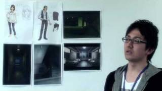 Calling (Wii) Developer Diary
