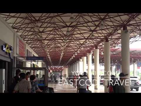 Surabaya airport   Bandara Udara Juanda