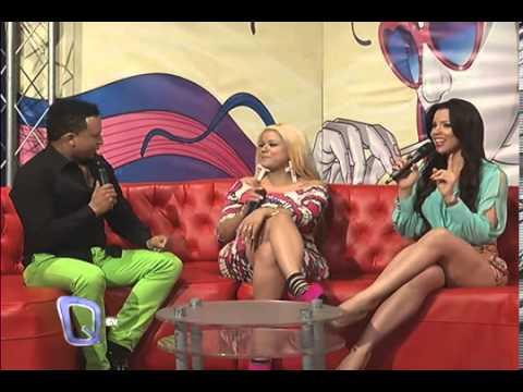 Entrevista a La Insuperable en el programa Qtv Canal 15