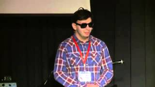 Qaranlığın işığı | Elman Süleymanov | TEDxBakı