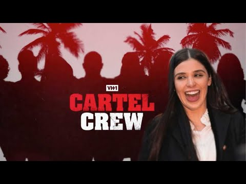 El Chapo's Wife, Emma Coronel Aispuro, To Star On VH1's Reality Show 'Cartel Crew' | MEAWW