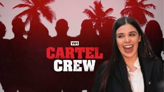 El Chapo's Wife, Emma Coronel Aispuro, To Star On VH1's Reality Show 'Cartel Crew'