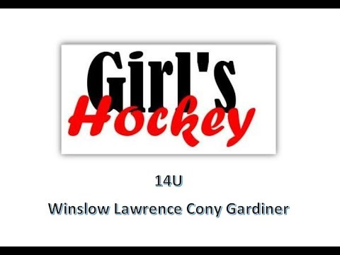 SAM 12u Girls  at Bruins mini 3 v 3 - TD Garden