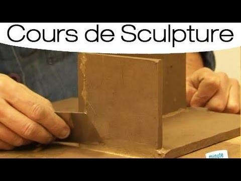 R aliser une ouvrage avec des plaques d 39 argile youtube - Comment faire partir des abeilles de terre ...