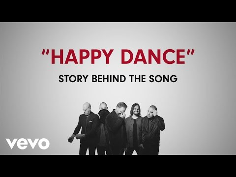 MercyMe - Happy Dance (Story Behind The Song)