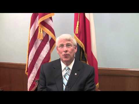 Sen. Roger Wicker Comments on Khodorkovsky and Human Rights in Russia
