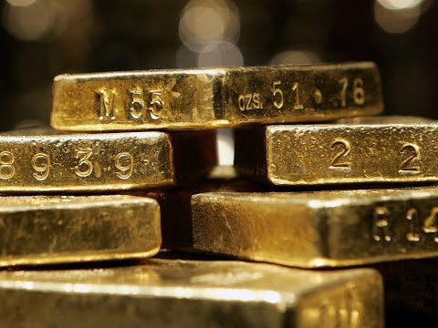 Newmont Mining Corporation: How Gold is Made