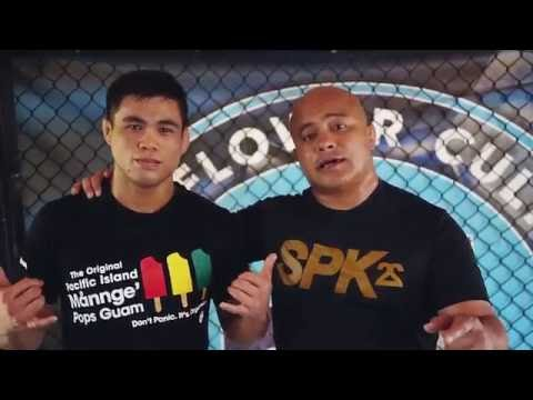 Uno Move of the Week - Single Leg Defense with Melchor Manibusan