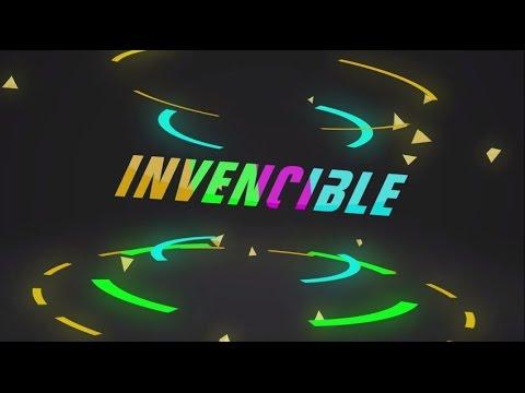 Funky Ft Ingrid Rosario - Invencible (Con Letra)  Música Cristiana 2015