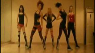 Boom Boom Pow Dance by Black Queen MIRROR VERSION 블랙퀸