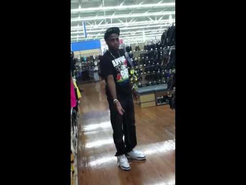 Jordan s in Walmart - YouTube 10c511eef