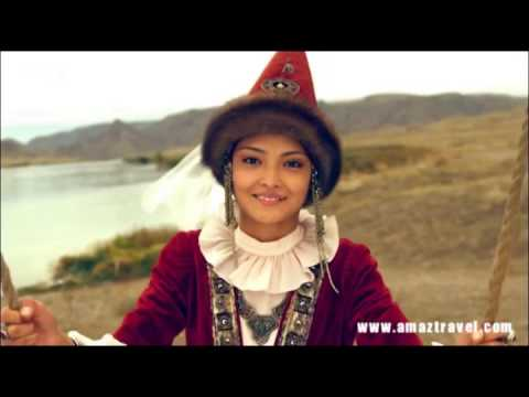 Kazakhstan Tourism Showcase - AmazTravel.com