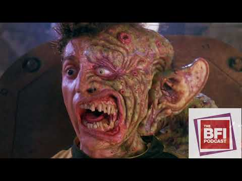 Alex Winter's Freaked opens Glasgow's Weird Weekend festival | The BFI Podcast