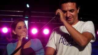 Vanessa Silva & David Antunes & the Midnight Band - É Isso Aí
