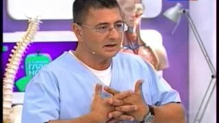 Иридодиагностика -- болезни по глазам эффективный метод или обма