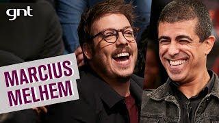 Melhores Momentos: Marcius Melhem e o show de humor no noivado | Que História É Essa, Porchat?