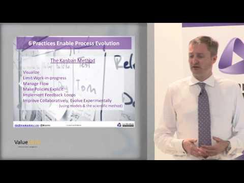 LKUK13 Keynote Kanban and Evolutionary Management - David J Anderson