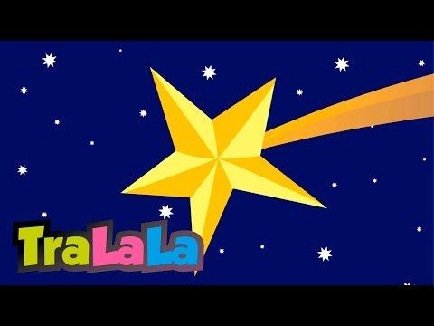 Steaua sus răsare - Cântece de iarnă pentru copii | TraLaLa