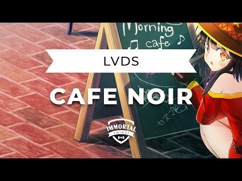 LVDS - Cafe Noir (Electro Swing)