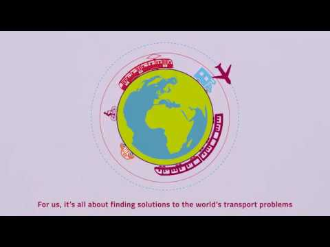 Transport Research Institute - our facts
