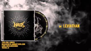 Hate - Crusade:Zero  [Limited Edition] - 2015 - Full Album