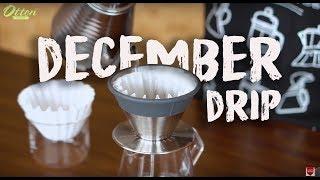 Review December Dripper - Inovasi Dripper Pintar