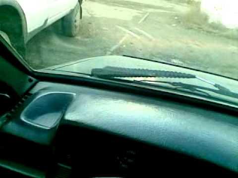 видео: Накладка на высокую панель ВАЗ-2109.mp4