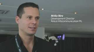 Attila Biro - The Value of ACI Exchange EMEA