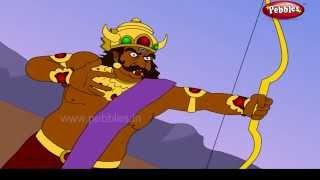 Ramayan Episode 21 In English | Ramayana The Epic Animated Movie In English