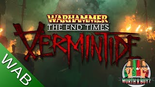 Warhammer Vermintide 2 Preview - Worthabuy