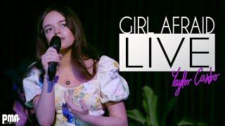 Смотреть клип Taylor Castro - Girl, Afraid