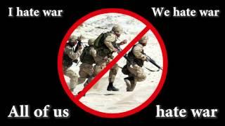 [HWPL] no more war we want peace