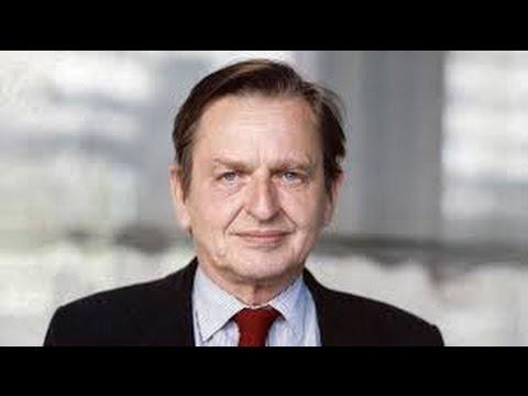 Vem mördade Olof Palme?