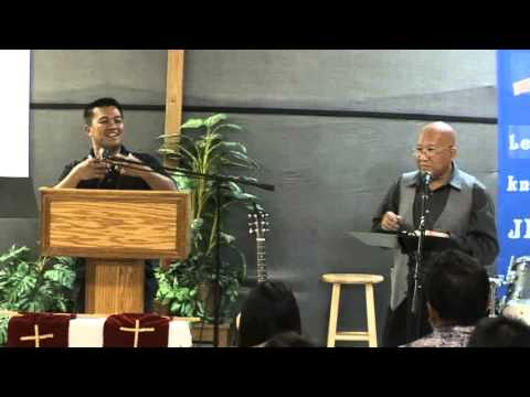 What's Happening In Our World Today? by Pastor Nant