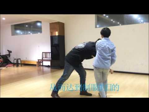 詠春拳的實戰課程講解 - YouTube