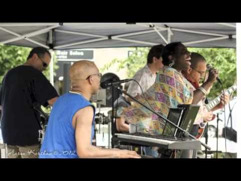Check out the fifth annual New Rochelle Jazz Festival on July 13 and 14 at the Library Green.