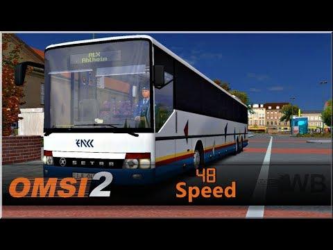 "OMSI 2 - #48 ""Speed (2)"""