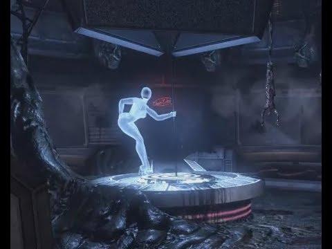 Marine Club Eden Level - Aliens vs Predator  2010  - Gameplay