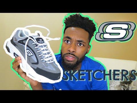 Skechers Sport Stamina Nuovo Sneaker